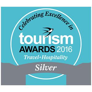 Youphoria Villas Tourism Awards