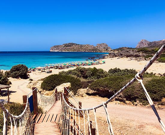 Youphoria Villas Chania Crete