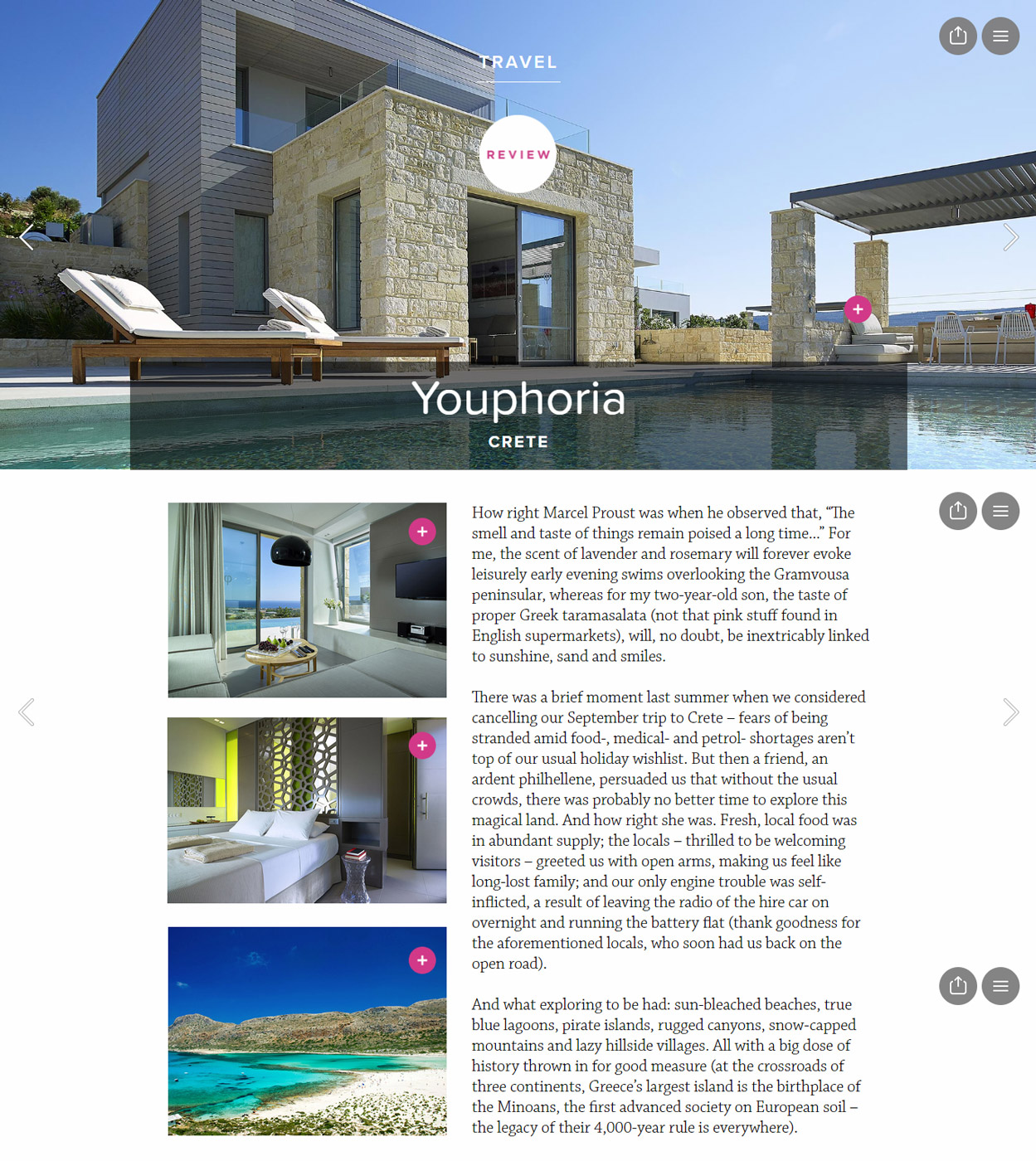 Youphoria Villas